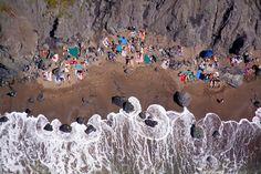 Nude beach in San Francisco   Maison Gray