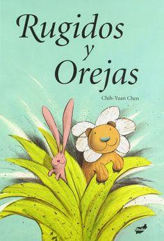 """Apego, Literatura y Materiales respetuosos: """"Rugidos y Orejas"""""""