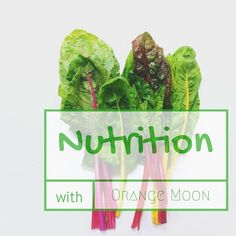 Nutrition Therapy with Orange Moon is like no other nutrition experience you've ever had.  Designed to be far from intimidating or limited - our nutrition therapy service is geared to be aligned with the style of eating you are used to.  No more forcing you to change your entire style of eating or cooking - we work around what you're used to to help find the healthiest options available to help you regain your health lose weight clear your skin grow your hair and nails and more!  Sign up to…
