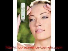 Videos sur nos Soins Visage Bio sur shop.adamence-cosmetics.com #bio #beauty #Cosmetics #skin