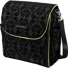 Gorgeous backpack diaper bag by Petunia Pickle Bottom...great gift for someone