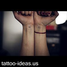 #cute minimal #tattoo idea