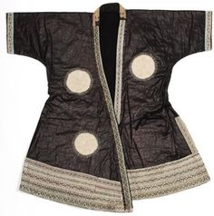 Dong minority jacket with calendered cloth and embroidered designs
