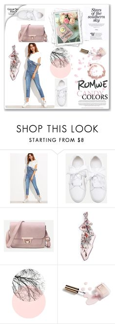 """""""#Romwe 6"""" by kristina779 ❤ liked on Polyvore featuring Ciaté"""