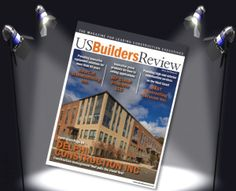 JetProducts in the 2015 US Builders Review Magazine