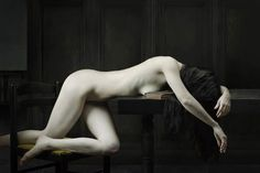 beautiful.bizarre - Olivier Valsecchi coming in Issue 009 of #beautifulbizarre <3 —