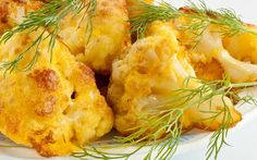 Cauliflower Fried Recipe For 100 People Deep Fried Cauliflower, Cauliflower Crust Pizza, Cauliflower Recipes, Cauliflower Cheese, Spinach Recipes, Vegetable Recipes, Cooking For A Crowd, Gluten Free Pizza, Vegetable Sides