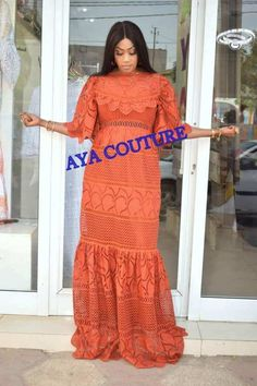 African Bridesmaid Dresses, African Lace Styles, African Dresses For Women, African Attire, African Outfits, African American Fashion, Latest African Fashion Dresses, African Print Fashion, Lace Dress Styles