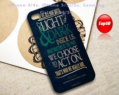 Sirius Black Personalized Case Suit for iPhone 5/5s/5c by TopTen12