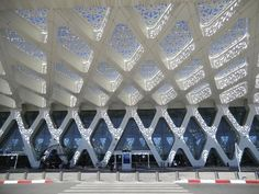 Marrakech Airport.    More travel pics and news: http://megamondotravel.com