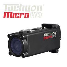 Tachyon Micro HD Helmet Camera