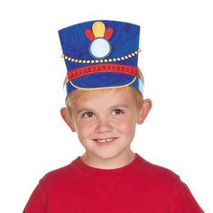 Toy soldiers, Soldiers and Hats on Pinterest