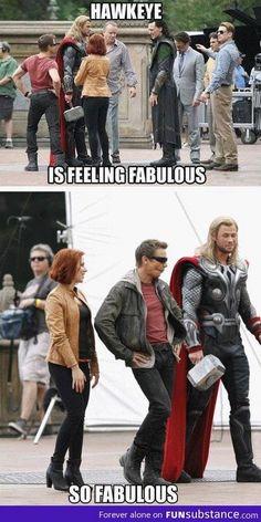 Soooooo Fabulous