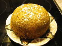 Muffin, Bread, Cheese, Baking, Breakfast, Food, Tupperware Recipes, Small Cake, New Recipes