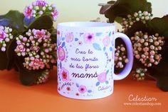 tazas Celestian para el día de la madre www.celestianshop.com