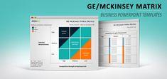 GE/McKinsey Matrix for PowerPoint