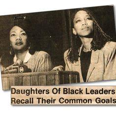 Daily Progress, Black Leaders, Common Goal, University Of Virginia, Malcolm X, Civil Rights Movement, James Brown, Two Men, Black Power