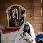 REPORTAGE | Nel ghetto rom dove i diritti muoiono di freddo