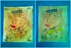 παιχνιδοκαμώματα στου νηπ/γειου τα δρώμενα: η Σημαία μας μέσα από τα γραμματόσημα του '40 !!! Cover, Books, Art, Livros, Art Background, Libros, Kunst, Book, Gcse Art