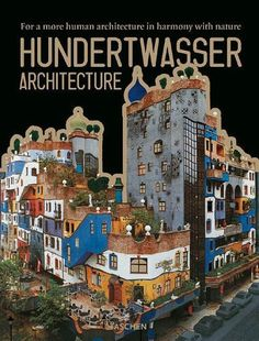 Friedensreich Hundertwasser Posters and Prints