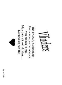 versje: verliefd vlinders