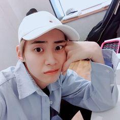 Lee Jinhyuk Wei Squirrel Selca Produce x 101 Boy Idols, My Youth, Kpop Boy, Boyfriend Material, Jin, Actors, Boys, Produce 101, Squirrel