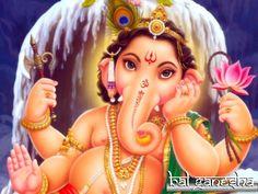 Baby Ganesha Wallpaper Free Download Baby Ganesha Ganesha Ganesha Story