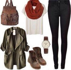 shoes pants shirt leggings white jeggings brown red scarf shut jacket