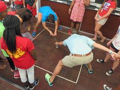 Super team building games for kids youth activities 24 ideas Youth Team Building Activities, Team Bonding Activities, Building Games For Kids, Team Building Exercises, Activities For Teens, Games For Teens, Team Building Challenges, Group Challenges For Kids, Team Games For Kids