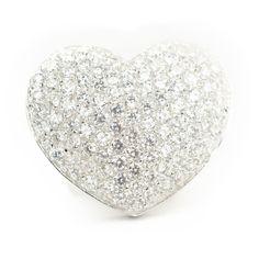 """Corazón, otra forma de decir, """"I love you"""""""