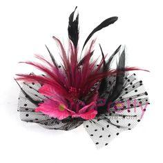 $4.69 Lady Black Dots Fascinator Rhodo Mini Top Hat Cap Hair Clip - BornPrettyStore.com Best Gel Nail Polish, Nail Art Supplies, Us Nails, Black Dots, Nail Stamping, Nail Artist, Fascinator, Hair Clips, Gift Wrapping