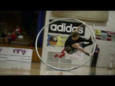 ▶ WC 2013 in Wheel Gymnastics Cyr wheel Finals Robert Maaser 1st Place - YouTube