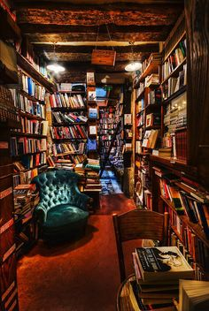 Shakespeare & Company Paris, France