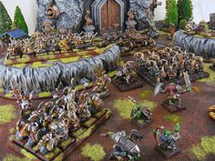 So this years Armies on Parade has come and gone and it was a bit of a rush to get this finished for this comp, mostly because I procrastina. Warhammer Dwarfs, Warhammer Armies, Warhammer 40000, Earth Texture, Fantasy Model, Fantasy Battle, Dark Elf, Fantasy Miniatures, Warhammer Fantasy