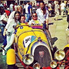 Mille Miglia 2016 - Historical Car Race from Brescia to Roma Italy -  photo by @fitmanski  - Like Tag and Follow @millemiglia_italy Hashtags: #millemiglia - #millemiglia_italy #millemiglia2016 #millemiglialive #1000miglia #1000miglia2016 #ubi1000 #brescia #desenzano #sirmione #ferrara #ravenna #rimini #roma #viterbo #siena #firenze #bologna #modena #parma #bergamo #instacar #vintagecar #classiccar #autodepoca #millemiglia #italy - by millemiglia_italy