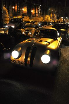BMW 328 MM ---- Rome, May 18th, 2012