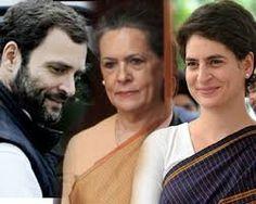 रायबरेली | कांग्रेस अध्यक्ष सोनिया गांधी ने मंगलवार को यहां कहा कि कांग्रेस मुक्त भारत के अपने मिशन को पूरा करने के लिए मोदी सरकार गांधी परिवार पर झूठे आरोप लगा रही है। सोनिया ने कहा कि प्रधानमंत्री नरेंद्र मोदी अपना वादे पूरे करने के बजाय गांधी परिवार को बदनाम करने में जुटे हुए हैं।
