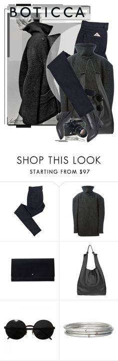 """Keep It Classic, Keep It Original (BOTICCA)"" by sg-art ❤ liked on Polyvore featuring Vanity Fair, C.R.A.F.T., Juun.j, Sigerson Morrison, Hideout, Park House, Versace, Nikon and ARTICLE22"