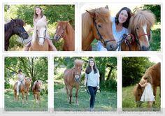 silke brenner photographie :: Ponsheimer Hof - Portraits mit Pferd