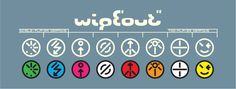 The weaPons of wipEout