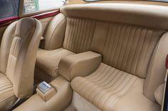 Hexagon Classics Offers for Sale - Ferrari 250 GTE 2+2 Coupé: Series 2: Coachwork by Pininfarina (1962)