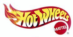 Hot Wheels Logo.