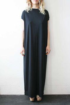 MARIOS / Storage Bag Long Dress