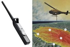 GoTenna Pro meshing radio aspires to deploy next to rescue fire and security teams