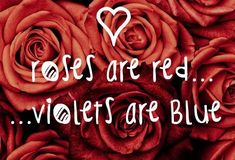 seeking out something unique and funny valentines day poems to include in your Valentine's Day card this yr? Funny Valentines Day Poems, Happy Valentines Day Card, Valentine's Day, Shades Of Red, Red Roses, Cards, Guns, Image, Valentine's Day Diy
