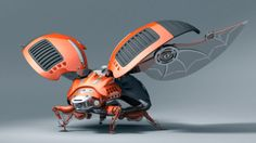 a bug i actually like.