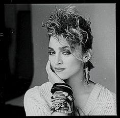Madonna, 1983, photo by Eric Watson