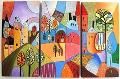 ... El blog de Luli .: Pinturas infantiles y juveniles