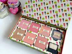 Benefit Cheeky Sweet Spot Box O Blushes