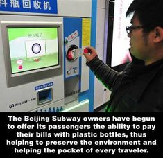 Why are we not doing this all over the world??